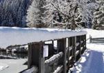 Location vacances Kleinarl - Ferienwohnungen Monika Winter-2