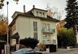 Hôtel Hoenheim - Studio Vauban-2