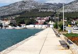 Location vacances Starigrad - Apartments by the sea Starigrad (Paklenica) - 6586-4