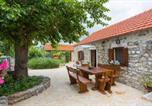 Location vacances Skradin - Peaceful cottage in National Park Krka-2