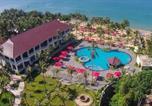 Villages vacances Phú Quốc - Richis Beach Resort-2