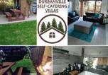 Location vacances Durbanville - Modern Durbanville Accommodation (Self-Catering)-1