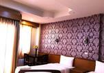Hôtel Bo Phut - Natural Samui Hotel-2
