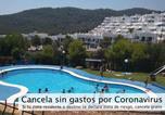 Location vacances Peñíscola - Apartamentos Tierra de Irta 3000-1