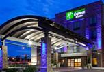 Hôtel Rochester - Holiday Inn Express and Suites Rochester West-Medical Center-1