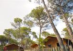 Camping Castelló d'Empúries - Yelloh! Village - Punta Mila-3