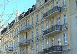 Location vacances Poznań - Long Street-1