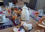 Hôtel Golf de Forêt d'Orient - Ome sweet home-4