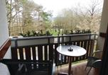 Location vacances Thalfang - One-Bedroom Apartment in Thalfang-2
