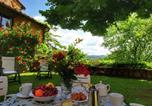 Location vacances Bucine - Spacious Holiday Home in Pergine Valdarno with swimming pool-4