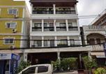 Location vacances  Laos - Vayakorn House-1