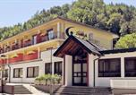 Hôtel Sankt Kanzian am Klopeiner See - Hotel Auszeit-4