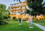 Hôtel Villach - Das Moser - Hotel Garni am See (Adults Only)-2