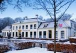 Hôtel Gemeente Steenwijkerland - Hotel Frederiksoord-3