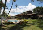 Location vacances Quimbaya - Finca Hotel Villa Juliana-1