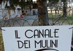 Location vacances Pellegrino Parmense - Il Canale dei Mulini-4