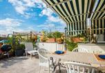 Location vacances Rome - Locazione Turistica Opera Luxury Terrace Apartment-1