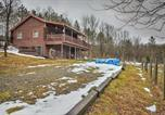 Location vacances Olean - Rustic Angelica Home on 7 Acres - Deck and Mtn Views-3