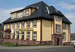 Hôtel Suhl - Pension Haus Saarland-4