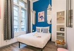 Hôtel Paris - Apartments Ws Marais - République-4