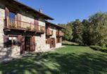 Location vacances  Province de Biella - Boutique Apartment in Netro near Forest-1