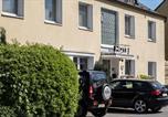 Hôtel Bergisch Gladbach - Hotel Alscher-2