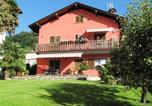 Location vacances Consiglio di Rumo - Locazione turistica Casa Martina (Dgo146)-1