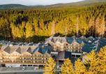 Hôtel Szklarska Poręba - Platinum Mountain Hotel&Spa-4