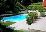 Location vacances Saint-Cloud - Paris Luxury House-1