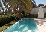 Location vacances Cala Mendia - Villa Casa paulus-2