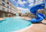 Hôtel Sevierville - Fairfield Inn & Suites by Marriott Pigeon Forge-4