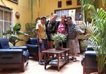 Hôtel Baños - Los Rios Hotel-2