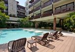 Location vacances Playa del Carmen - Apartament Palmares Condo 2 bedrooms-2