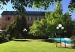 Hôtel Gare de Tortona - Hotel Milano Pool & Garden