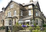 Location vacances Harrogate - Shannon Court Guesthouse-1