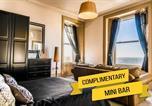 Hôtel Stranraer - Mount Stewart Hotel-2