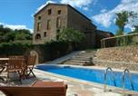 Location vacances Tiurana - Ponts Villa Sleeps 12 with Pool-1