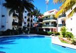 Villages vacances Cancún - Beach House Imperial Laguna by Faranda Hotels-3