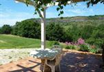 Location vacances Privas - Beautiful Holiday Home in Saint-Pons near Forest-4