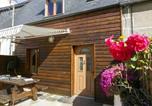 Location vacances  Côtes-d'Armor - Gîte Plouguiel, 2 pièces, 2 personnes - Fr-1-536-195-1