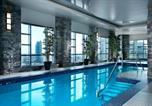 Hôtel Calgary - Hyatt Regency Calgary-2