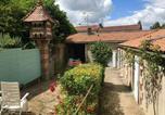 Location vacances Les Brouzils - Studio in La Gaubretiere with shared pool enclosed garden and Wifi-1