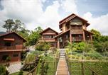 Location vacances Jerantut - The Garden Stay in Red House at Bukit Tinggi-4