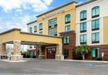 Hôtel Biloxi - Comfort Inn & Suites