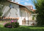 Location vacances  Charente - La Grangette-2
