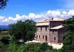 Location vacances Capodimonte - Agriturismo Antica Cassia-4
