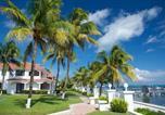 Hôtel Belize - Isla Bonita Yacht Club-1