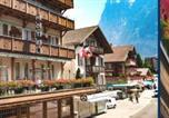Hôtel Grindelwald - Hotel Hirschen - Grindelwald