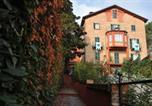 Hôtel Costigliole d'Asti - Hotel Castello-3