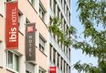 Hôtel Saint-Julien-en-Genevois - Ibis Genève Centre Gare-1